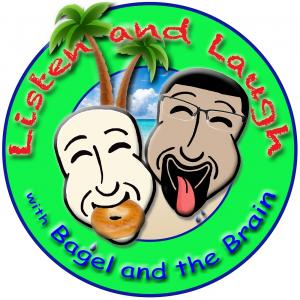 Listen and Laugh with Bagel and The Brain