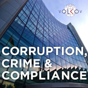 Corruption Crime & Compliance