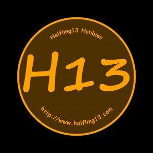 Pathfinder – Halfling13 Gaming