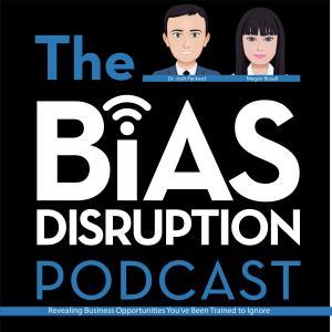 The Bias Disruption Podcast