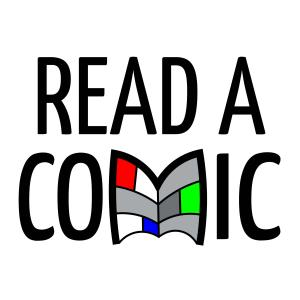 Read A Comic Podcast