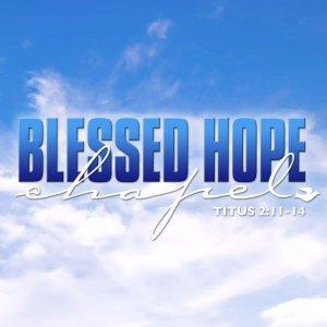 Blessed Hope Chapel