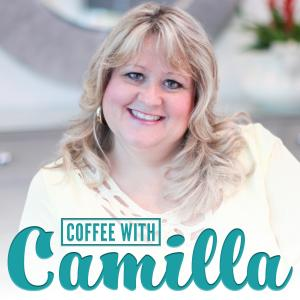 Coffee With Camilla