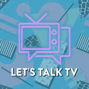 Let's Talk TV with Charis