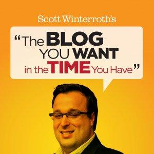 Blog You Want in the Time You Have