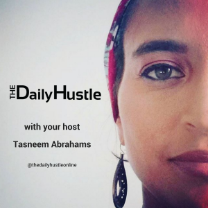 The Daily Hustle