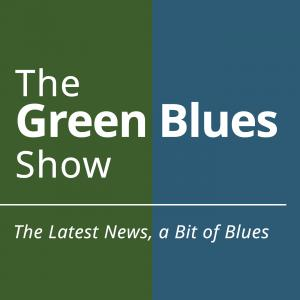 The Green Blues Show