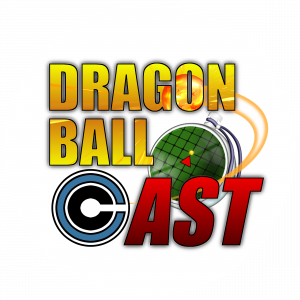 Dragon Ball Cast