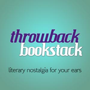 Throwback Bookstack
