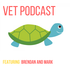 Veterinary Podcast by the VetGurus