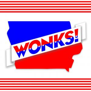 Iowa WONKS!