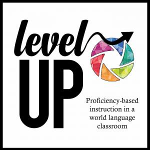 Level Up Language Podcast