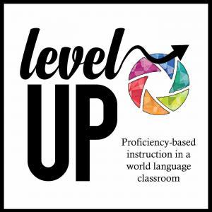 Level Up Language Podcast