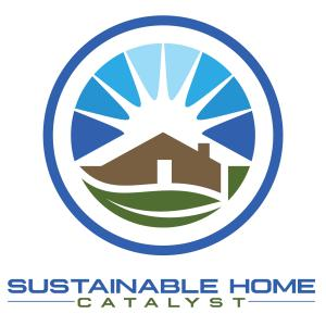Sustainable Home Catalyst -  How to make your home more sustainable - Green Homes, Energy Efficiency