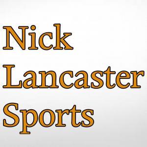 Nick Lancaster Sports Podcast