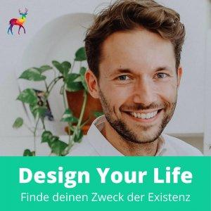Design Your Life mit David Blum