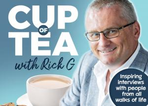 A Cup Of Tea With Rick G