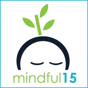 Mindful15: Stress Management | Mindfulness | Meditation