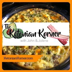 The Ketonian Korner