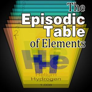 Podcast – The Episodic Table of Elements