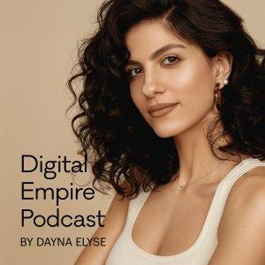 The Digital Empire Podcast | Transform your business online