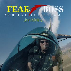 Jon Melby Fear Boss