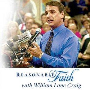 Reasonable Faith Podcast