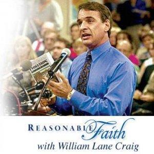 Reasonable Faith Podcast