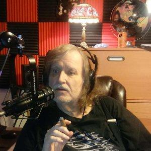 Night Dreams Talk Radio Network With Radio Personality Gary Anderson