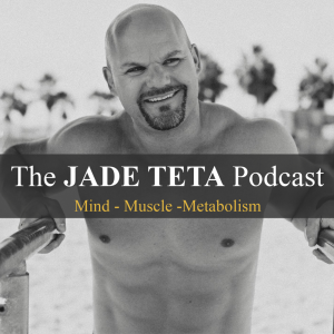 The Jade Teta Podcast
