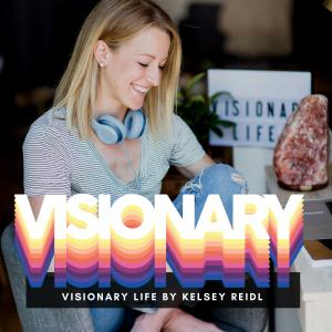 Visionary Life - Career| Inspired Living | Entrepreneurship