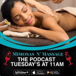 Mimosas N' Massage