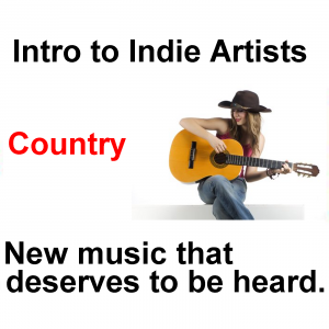 Intro to Indie Artists - Country