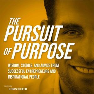 The Pursuit of Purpose