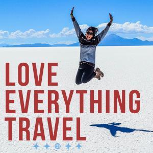 Love Everything Travel