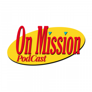 On Mission PodCast