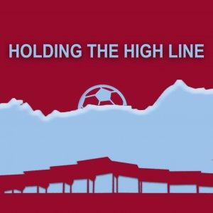 Holding The High Line, a Colorado Rapids Podcast