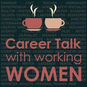 Career Talk with Working Women