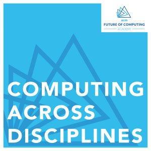 Computing Across Disciplines – ACM FCA