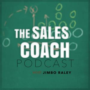 The Sales Coach Podcast