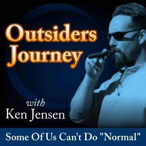 Outsiders Journey Podcast