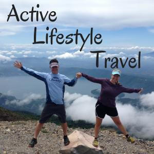 Active Lifestyle Travel