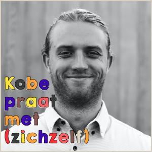 Kobe praat met (zichzelf)