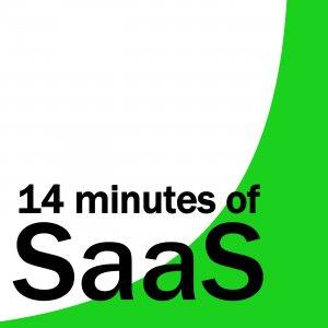 14 Minutes of SaaS : ScaleUp Founder Stories | Entrepreneur Success