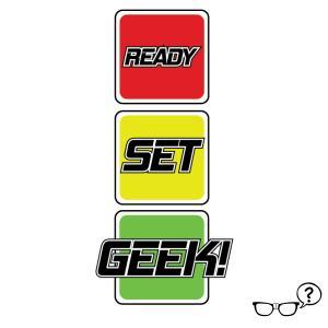 Ready Set Geek!