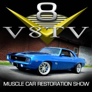 V8tv Restored 1967 Pontiac Gto Feature Video Muscle Car And