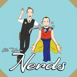 Cuz We're Nerds