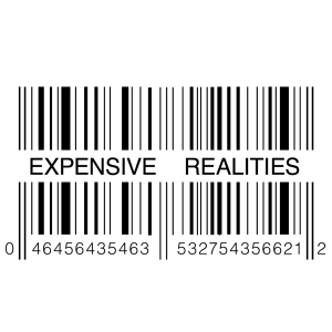 The Expensive Realities Podcast