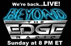 Beyond The Edge Radio