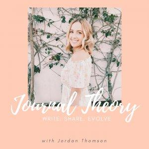 Journal Theory | Personal Evolution, Mindset Guidance & Connective Storytelling